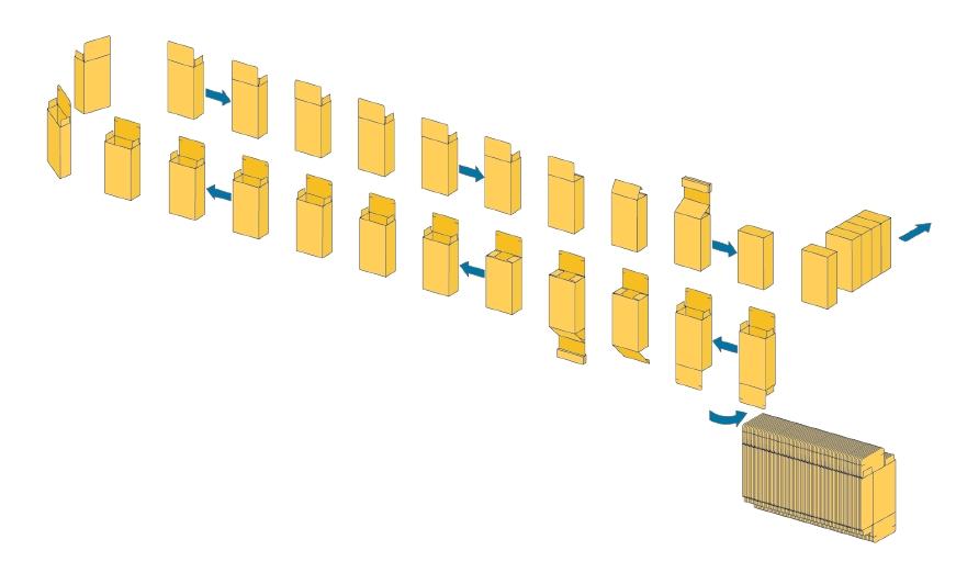 Схема работы С230